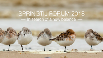 Register for Springtij Forum 2018
